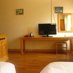 Graceful Sapa Hotel удобства в номере