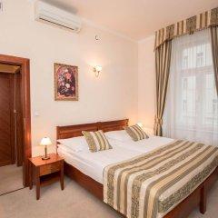 Отель Amigo City Centre Чехия, Прага - 4 отзыва об отеле, цены и фото номеров - забронировать отель Amigo City Centre онлайн комната для гостей фото 3