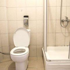 Cheers Midtown Hostel ванная фото 2