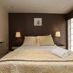Отель CDP Apartments – Belsize Park Великобритания, Лондон - отзывы, цены и фото номеров - забронировать отель CDP Apartments – Belsize Park онлайн комната для гостей фото 2