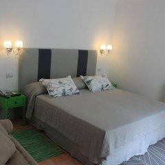 Отель Torre Dello Ziro Италия, Равелло - отзывы, цены и фото номеров - забронировать отель Torre Dello Ziro онлайн комната для гостей фото 3