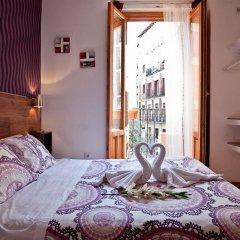 Отель Hostal Abel Victoriano Испания, Мадрид - 1 отзыв об отеле, цены и фото номеров - забронировать отель Hostal Abel Victoriano онлайн фото 2