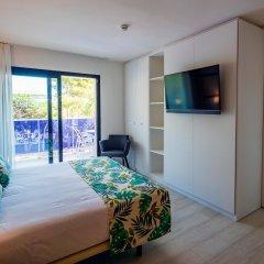 Отель Golden Port Salou & Spa комната для гостей