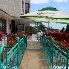 Отель Zora Болгария, Несебр - отзывы, цены и фото номеров - забронировать отель Zora онлайн фото 15