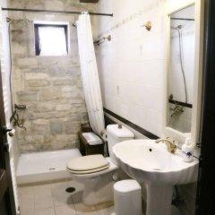 Отель Asion Lithos ванная фото 2