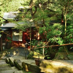 Отель Oyado Hanabou Минамиогуни фото 4