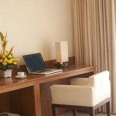 Отель Le Murraya Boutique Serviced Residence & Resort Таиланд, Самуи - 1 отзыв об отеле, цены и фото номеров - забронировать отель Le Murraya Boutique Serviced Residence & Resort онлайн удобства в номере фото 2
