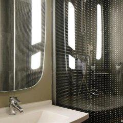 Отель ibis budget Porto Gaia ванная фото 2