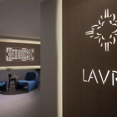 Отель LAVRIS City Suites спа фото 2