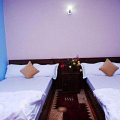Отель Khushi Homestay Непал, Катманду - отзывы, цены и фото номеров - забронировать отель Khushi Homestay онлайн комната для гостей фото 5