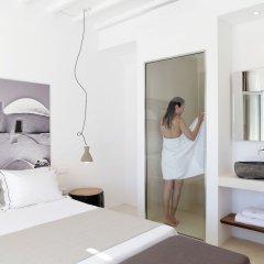 Livin Mykonos Hotel ванная