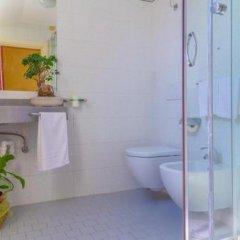 Отель Executive La Fiorita Римини ванная
