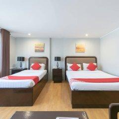 Отель Oasis Park Hotel Филиппины, Манила - 2 отзыва об отеле, цены и фото номеров - забронировать отель Oasis Park Hotel онлайн комната для гостей фото 5