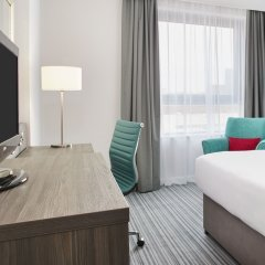 Отель Jurys Inn Liverpool удобства в номере