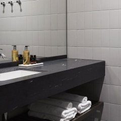 Отель Solo Sokos Paviljonki Ювяскюля ванная фото 2