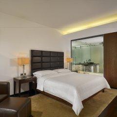 Sheraton Porto Hotel & Spa комната для гостей фото 3