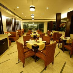 Отель The Muse Sarovar Portico - Nehru Place Индия, Нью-Дели - отзывы, цены и фото номеров - забронировать отель The Muse Sarovar Portico - Nehru Place онлайн питание