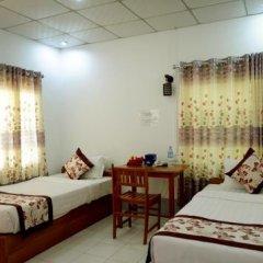 Отель Naung Yoe Motel детские мероприятия