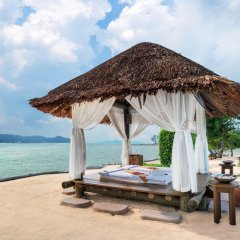 Отель The Naka Island, A Luxury Collection Resort and Spa, Phuket фитнесс-зал