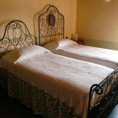 Отель Agriturismo La Riccardina Будрио комната для гостей фото 2