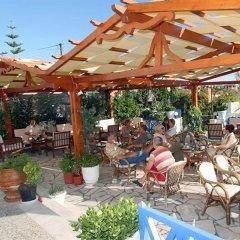 Отель Esperides Hotel Греция, Остров Санторини - отзывы, цены и фото номеров - забронировать отель Esperides Hotel онлайн питание фото 2