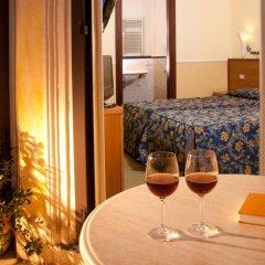 Отель WINDROSE Рим в номере