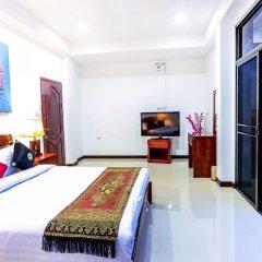 Palm Oasis Boutique Hotel комната для гостей