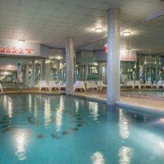 Отель Queens Hotel Великобритания, Брайтон - отзывы, цены и фото номеров - забронировать отель Queens Hotel онлайн бассейн фото 2