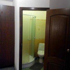Гостиница Yamskoy Guest House в Домодедово отзывы, цены и фото номеров - забронировать гостиницу Yamskoy Guest House онлайн ванная