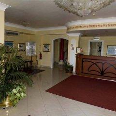 Отель Pizzo Marinella Пиццо интерьер отеля