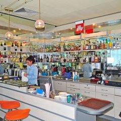Aqua Hotel Burgas гостиничный бар