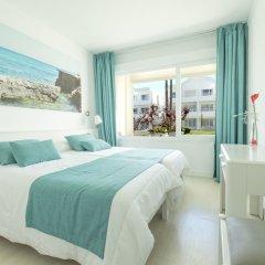 Отель Apartamentos Habitat комната для гостей фото 4