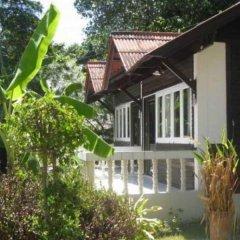 Отель Bungalows @ Bophut Самуи фото 2