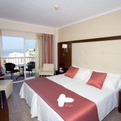 Hotel Torre Azul & Spa - Adults Only комната для гостей фото 3