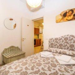 Отель Alloggio Ai Tre Ponti Италия, Венеция - 1 отзыв об отеле, цены и фото номеров - забронировать отель Alloggio Ai Tre Ponti онлайн комната для гостей фото 4
