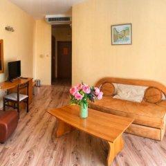 Отель Avliga Beach Болгария, Солнечный берег - отзывы, цены и фото номеров - забронировать отель Avliga Beach онлайн комната для гостей фото 5