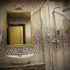 Отель Меблированные комнаты Никонов Санкт-Петербург ванная фото 2