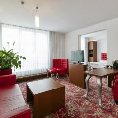 Отель ARCOTEL Kaiserwasser Vienna комната для гостей фото 3
