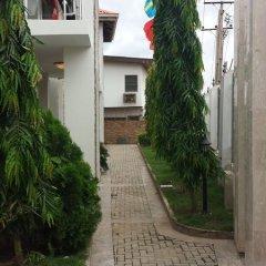 Отель Capital Inn Ibadan фото 16
