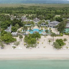 Отель Couples Negril All Inclusive пляж фото 2