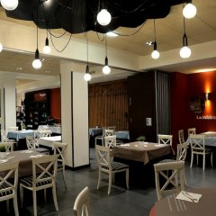 Hotel Oriente гостиничный бар