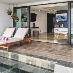 Отель Melody Maker Cancun фитнесс-зал фото 2