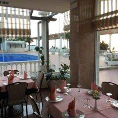 Отель Dodona Албания, Саранда - отзывы, цены и фото номеров - забронировать отель Dodona онлайн фото 9