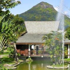 Отель Sofitel Mauritius L'Imperial Resort & Spa фото 3