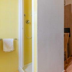 Hotel Stresa ванная фото 3