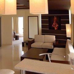 Hotel Vigo комната для гостей