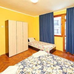 Апартаменты Todorov Apartments Поморие комната для гостей фото 3