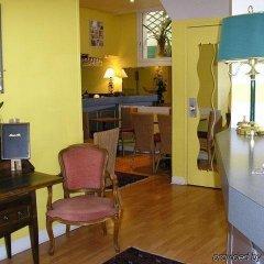 Отель Relais Bergson интерьер отеля фото 3