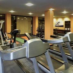 Sunrise Nha Trang Beach Hotel & Spa фитнесс-зал фото 2