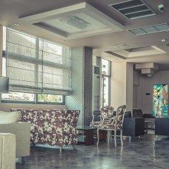 Kipriotis Hotel интерьер отеля